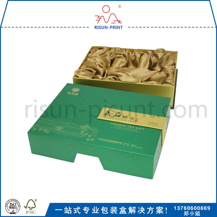 茶叶包装盒定做设计-济南尚邦佳品包装制品有限公司