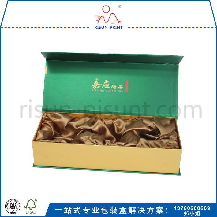 高档的礼品盒包装定制让你眼前一亮-济南尚邦佳品包装制品有限公司