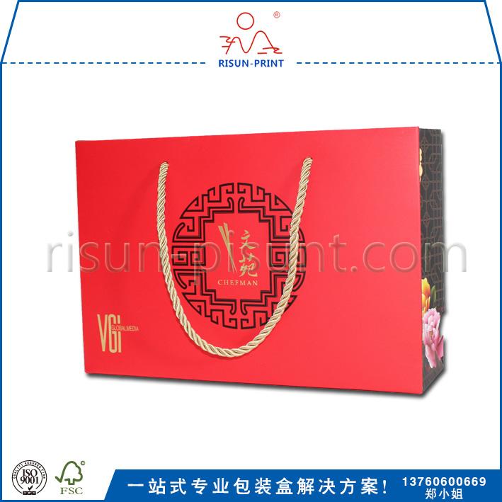 手提袋印刷本地实力厂家-济南尚邦佳品包装制品有限公司