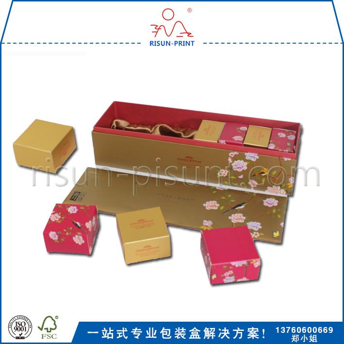 尚邦佳品包装印刷厂家16年专注打造礼盒定制典范-济南尚邦佳品包装制品有限公司