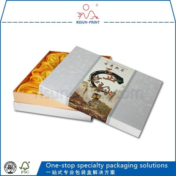 茶叶礼盒包装厂家-济南尚邦佳品包装制品有限公司