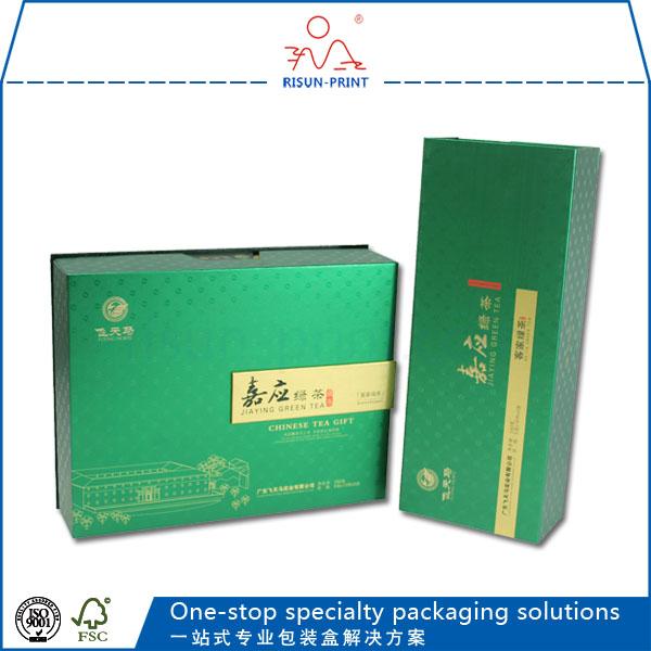 茶叶包装盒哪家好?-济南尚邦佳品包装制品有限公司
