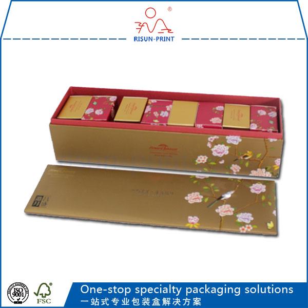 月饼礼盒设计-济南尚邦佳品包装制品有限公司
