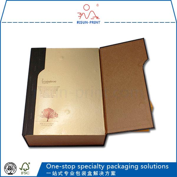 木酒盒厂家-济南尚邦佳品包装制品有限公司