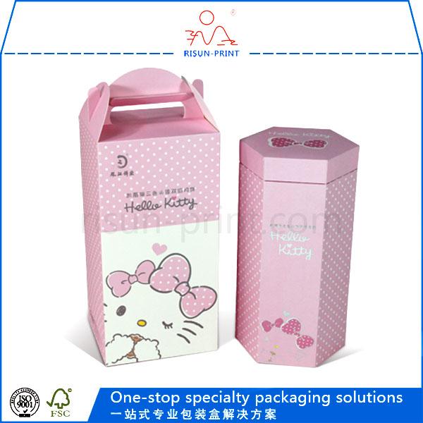 礼品盒印刷的功能及设计原则-济南尚邦佳品包装制品有限公司