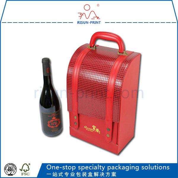 礼品包装盒厂家量身定制手工盒-济南尚邦佳品包装制品有限公司