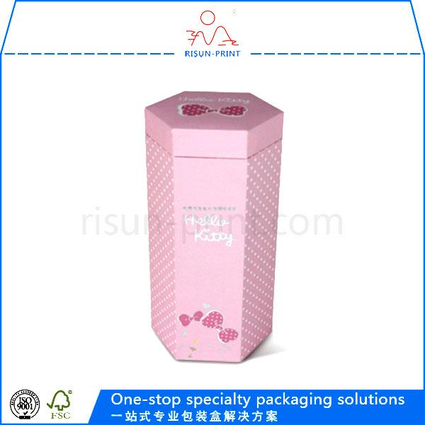 holle kitty彩盒印刷由尚邦佳品印刷提供-济南尚邦佳品包装制品有限公司