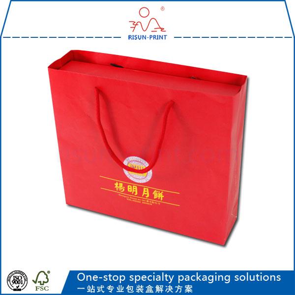 济南手提袋印刷怎样才能更环保-济南尚邦佳品包装制品有限公司