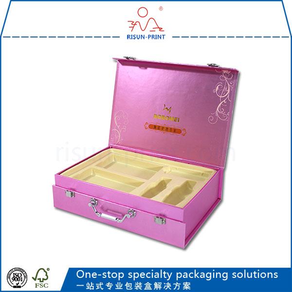 化妆品包装盒尚邦佳品印刷交货准时无忧-济南尚邦佳品包装制品有限公司
