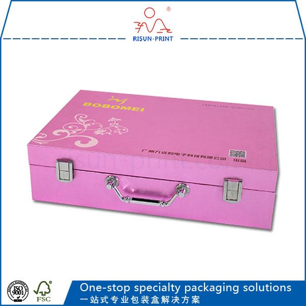 包装盒印刷厂拥有高于同行的印刷-济南尚邦佳品包装制品有限公司
