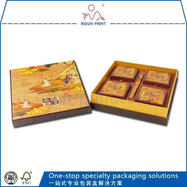 月饼礼盒定做-济南尚邦佳品包装制品有限公司