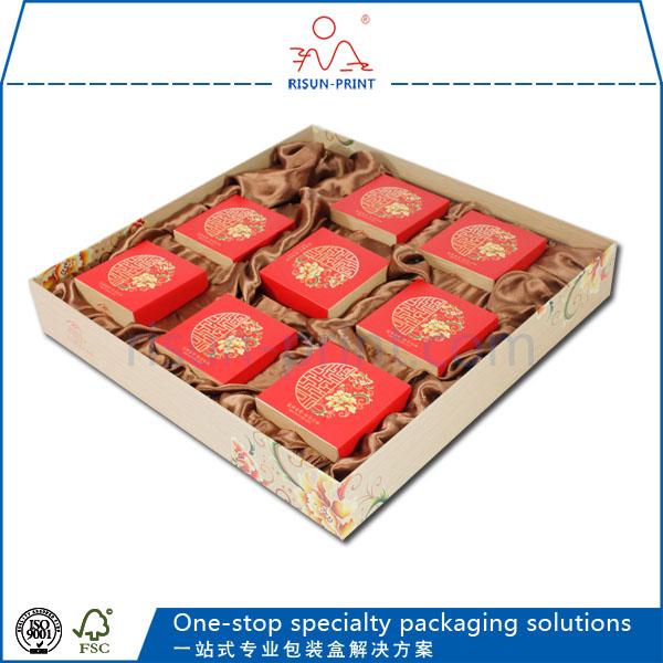 山东纸质彩盒设计如何显得高档-济南尚邦佳品包装制品有限公司