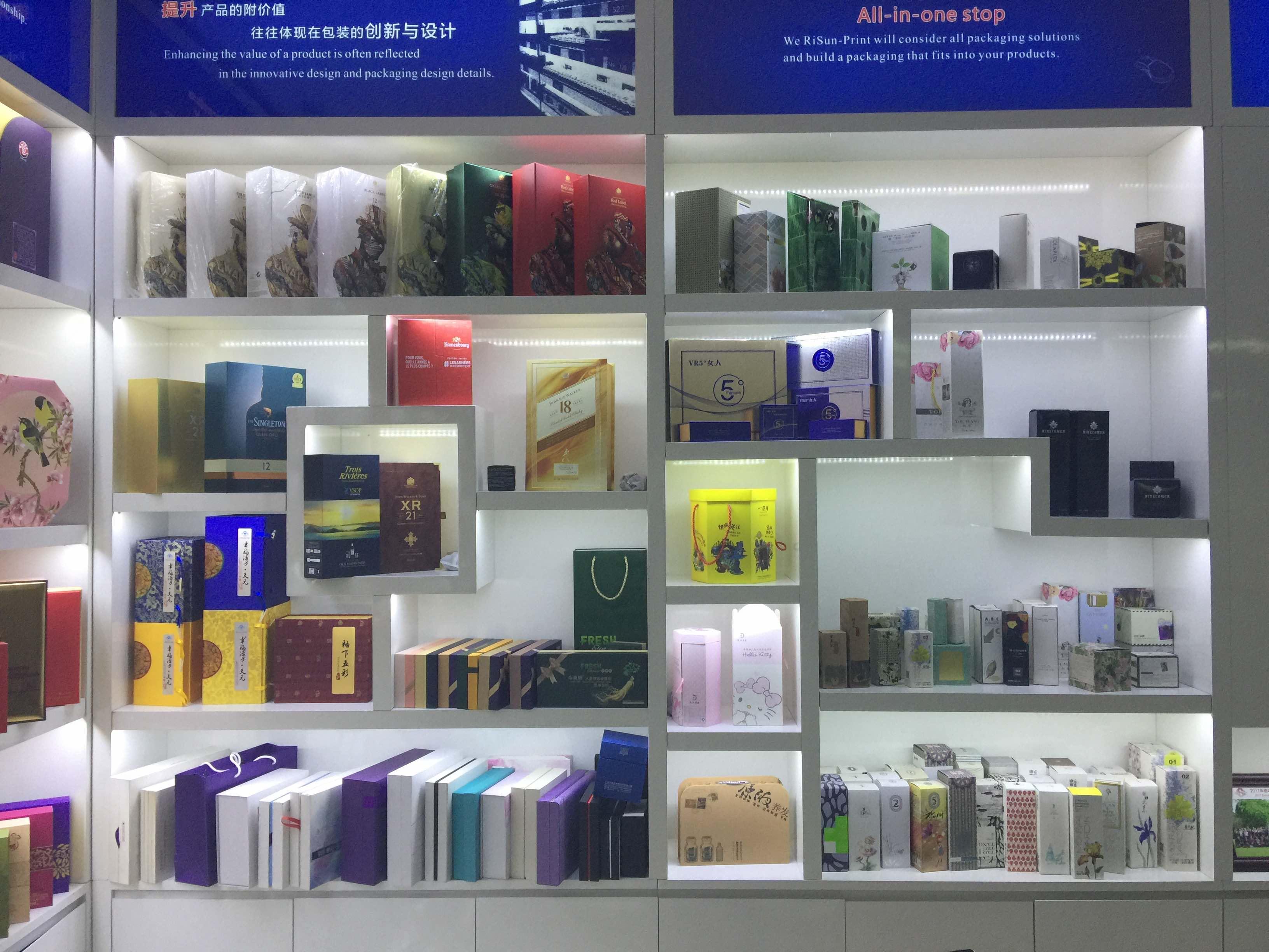 护肤品包装厂家包装设计配色结构-济南尚邦佳品包装制品有限公司