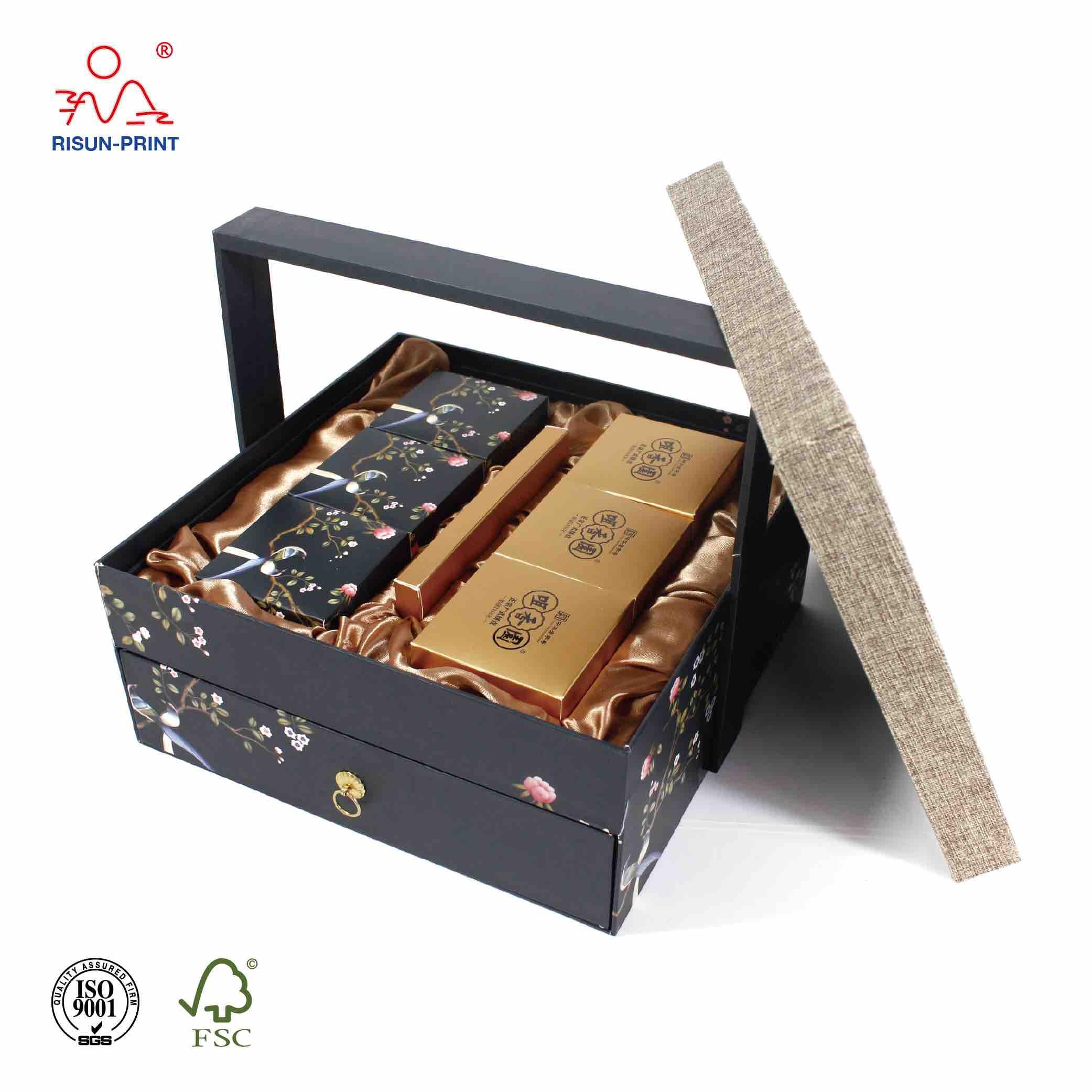 包装盒定做厂家从众多印刷厂家脱颖而出-济南尚邦佳品包装制品有限公司