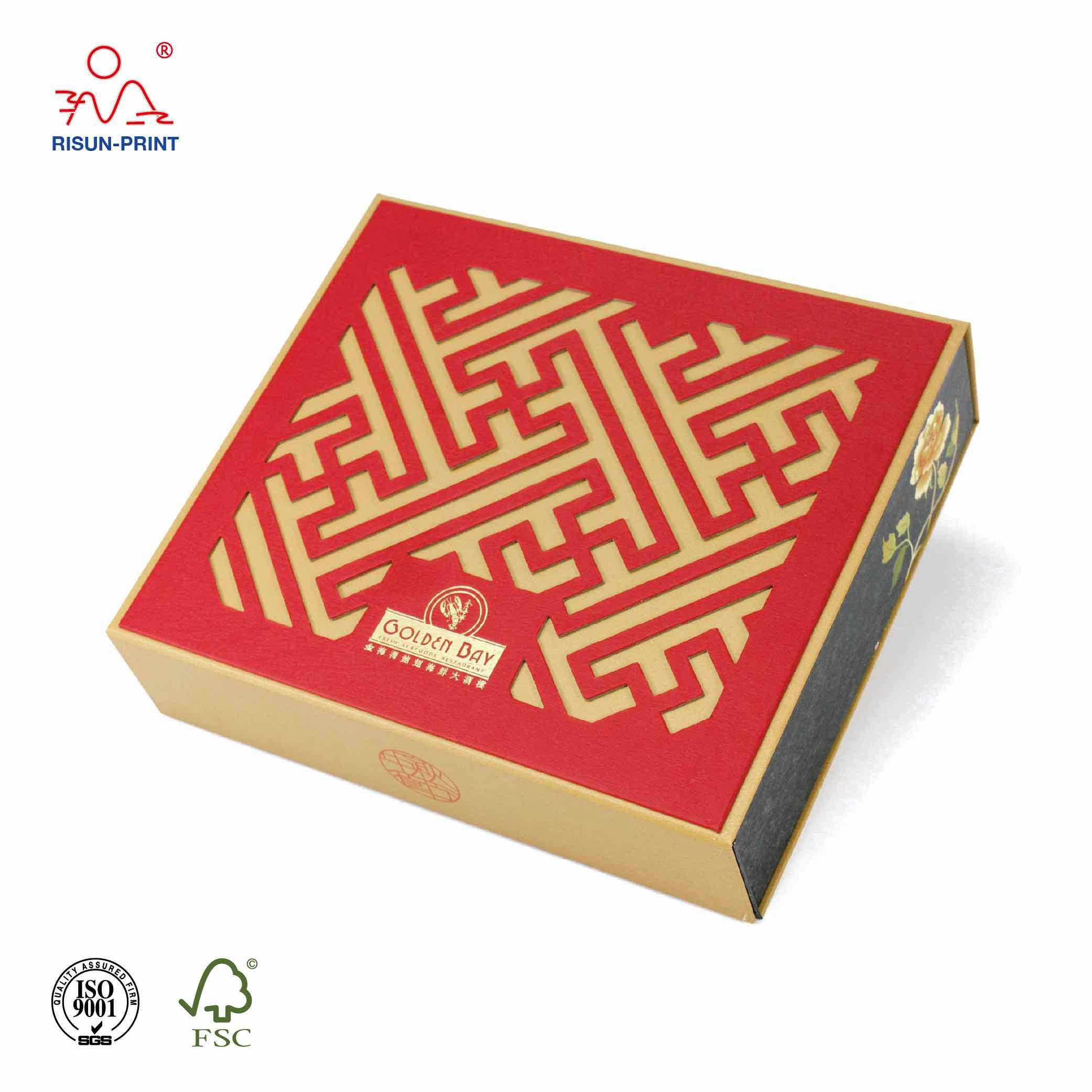 山东月饼盒定制印刷厂家质优价实-济南尚邦佳品包装制品有限公司