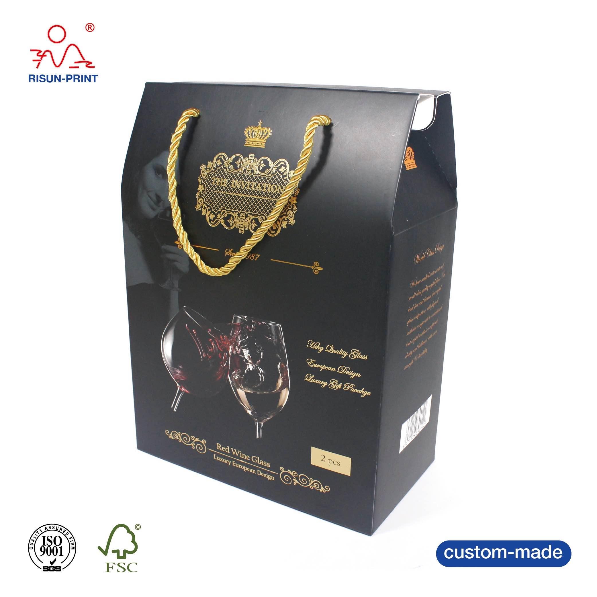 定制包装盒设计厂家讲解包装印刷特点-济南尚邦佳品包装制品有限公司