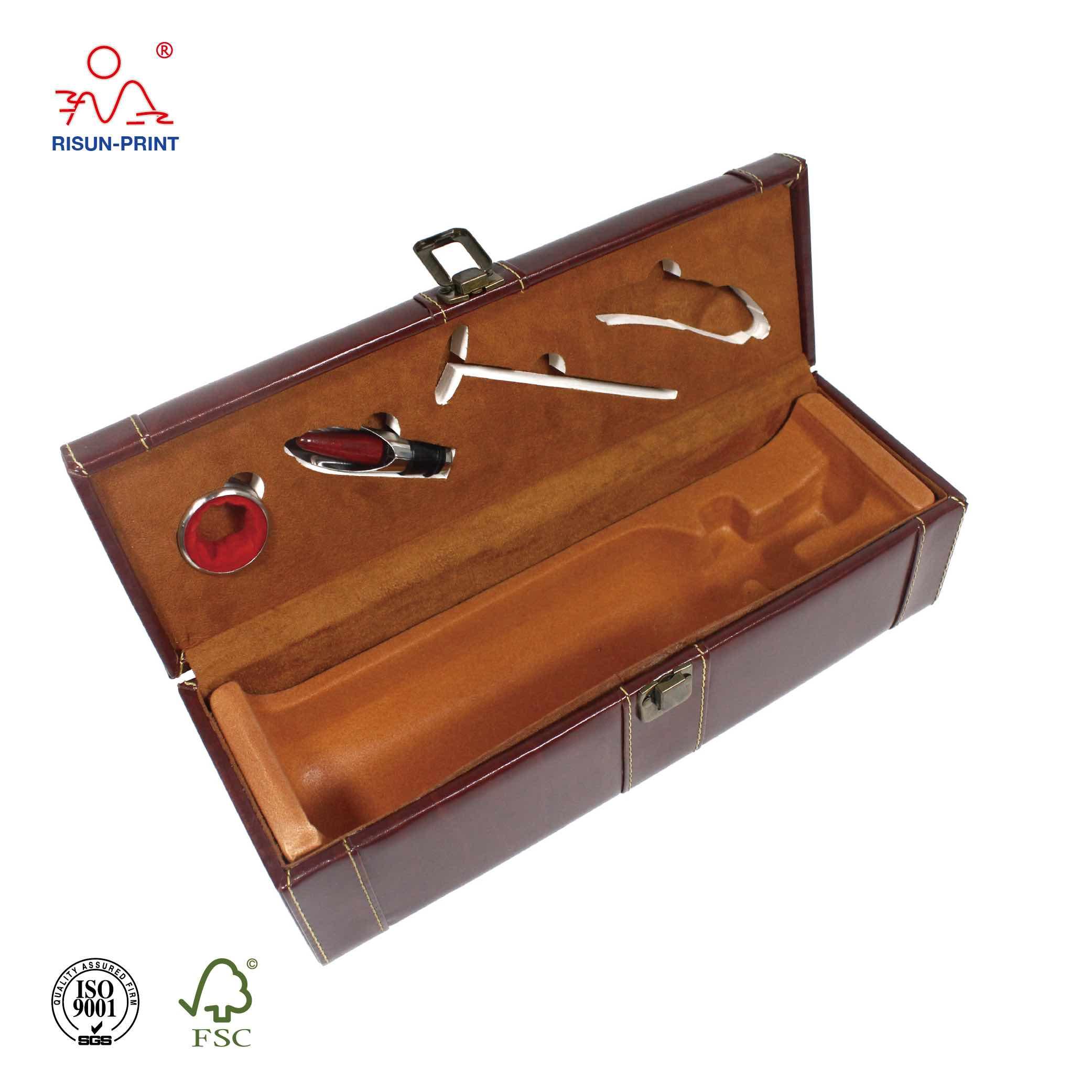 礼品包装盒材质选择小窍门-济南尚邦佳品包装制品有限公司