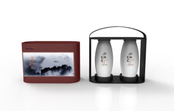 山东定制礼品盒材质档次高-济南尚邦佳品包装制品有限公司