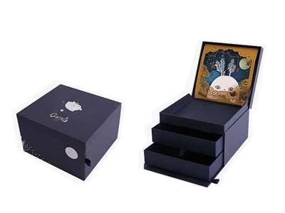 山东包装盒定制厂家,专业制作高端的抽屉盒-济南尚邦佳品包装制品有限公司