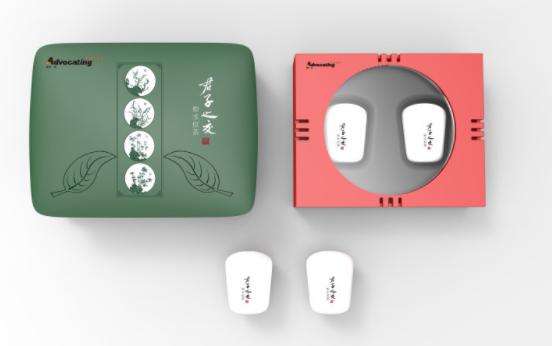 山东个性茶叶包装定制,让品牌从细节打动人心-济南尚邦佳品包装制品有限公司