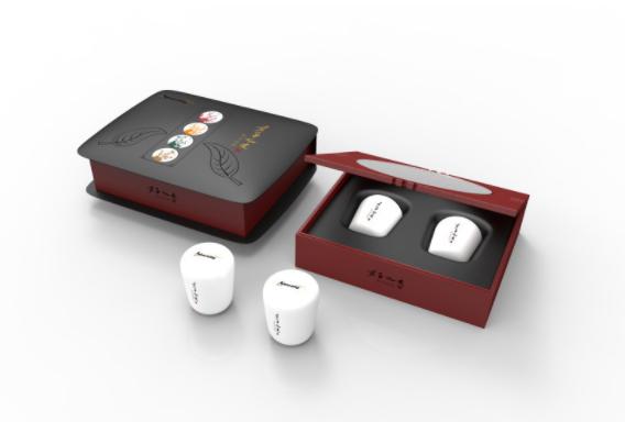 茶叶盒包装定制完美茶叶包装盒让产品销量提高-济南尚邦佳品包装制品有限公司
