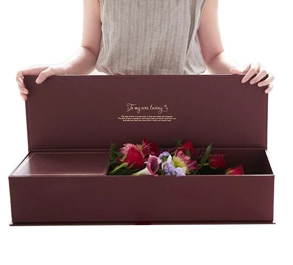 逢年过节送礼该怎样选择合适的红酒礼盒定制-济南尚邦佳品包装制品有限公司
