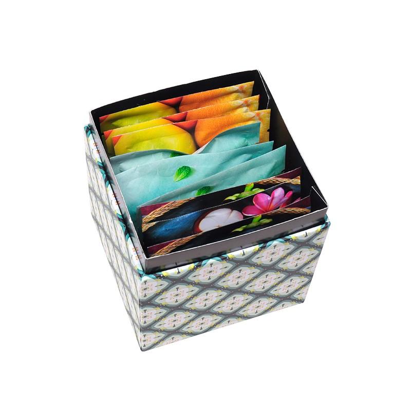 食品包装盒印刷让包装成为一种品牌文化-济南尚邦佳品包装制品有限公司