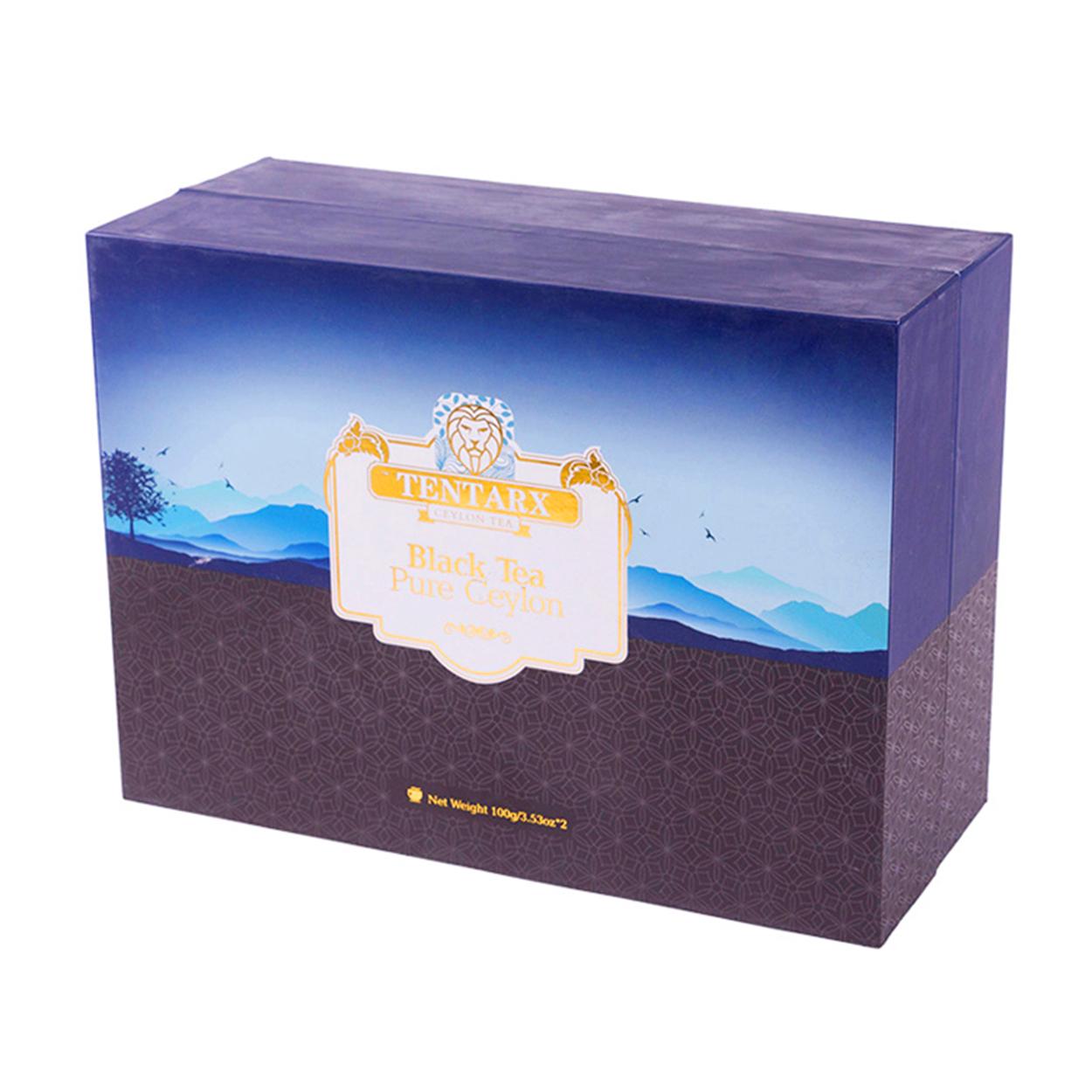 茶叶盒定制如何挑选一间好的茶叶盒印刷公司呢?-济南尚邦佳品包装制品有限公司
