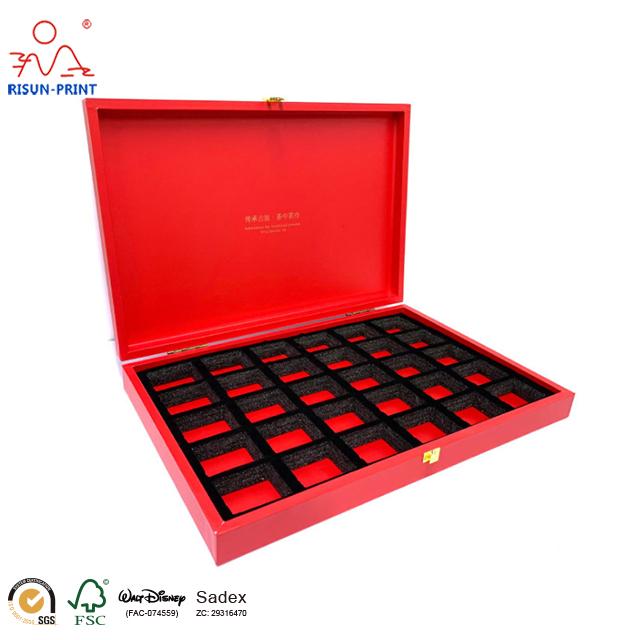 茶叶盒加工厂一家从事了16年茶叶包装盒设计与生产厂家-济南尚邦佳品包装制品有限公司