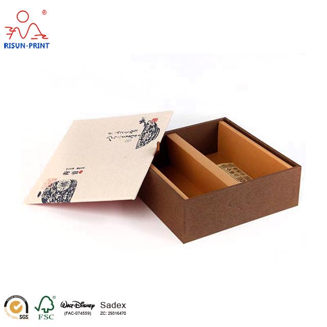 茶叶盒定制厂家满意为止为你设计茶叶盒-济南尚邦佳品包装制品有限公司