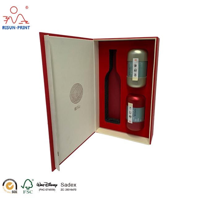 广东包装盒定制16年包装印刷经验-济南尚邦佳品包装制品有限公司