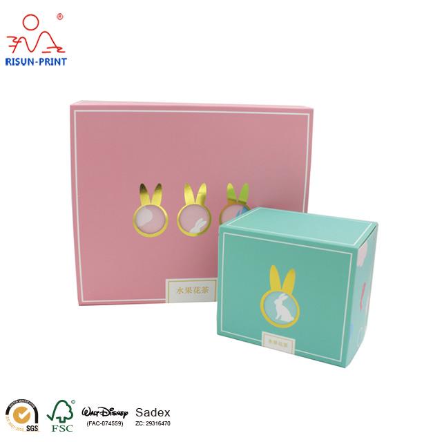 山东定做礼品包装盒设计生产厂家一条龙服务-济南尚邦佳品包装制品有限公司