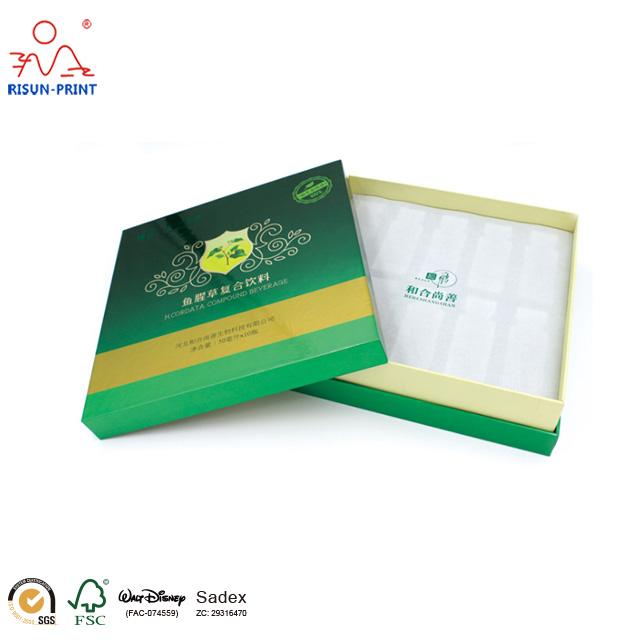 山东茶叶礼盒设计制作厂家一站式服务-济南尚邦佳品包装制品有限公司