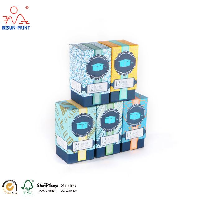 深圳包装盒定制厂家吸人眼球的包装印刷工艺-济南尚邦佳品包装制品有限公司