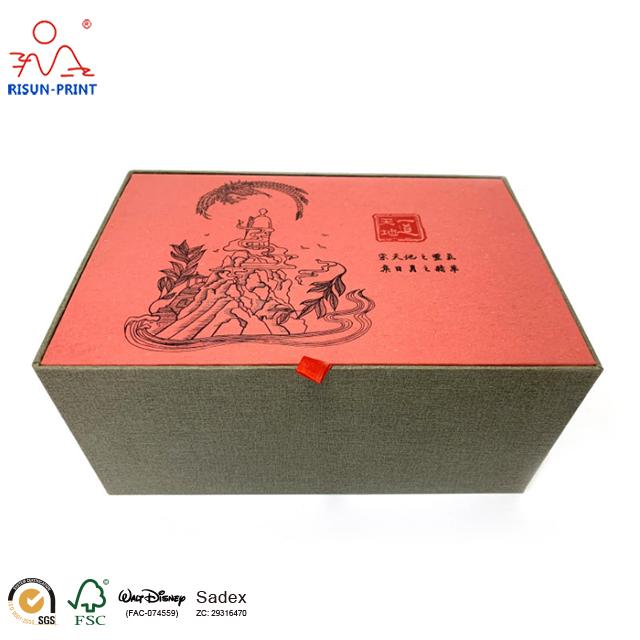 茶叶包装盒定做厂家打造中国首选的在线印刷茶叶包装盒定做平台-济南尚邦佳品包装制品有限公司