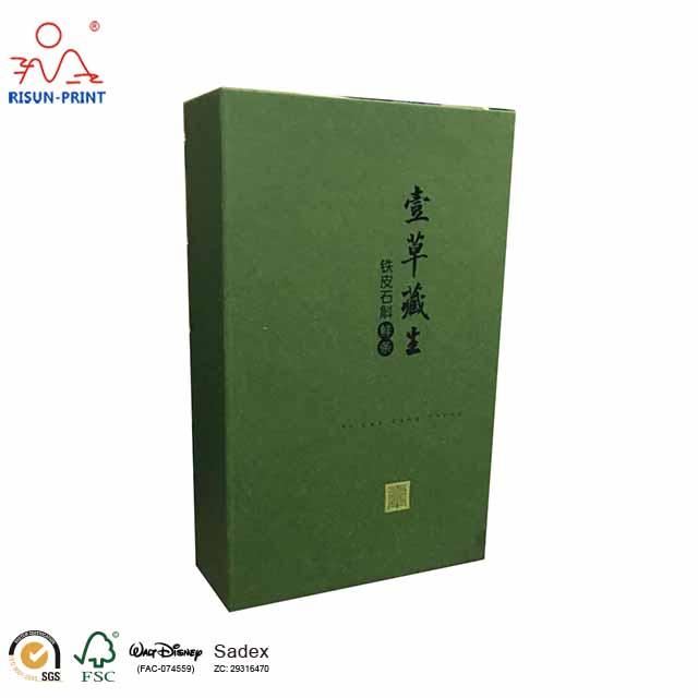 彩盒包装制作设计吸引顾客眼球-济南尚邦佳品包装制品有限公司