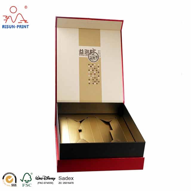 茶叶包装盒厂家生产茶叶包装盒质量更受大家欢迎的茶叶包装盒工厂-济南尚邦佳品包装制品有限公司