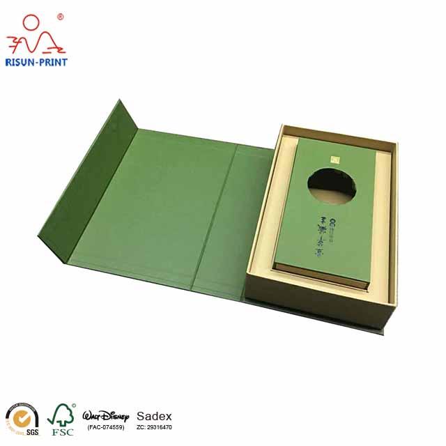 礼品盒制作要求严格的礼盒印刷厂家-济南尚邦佳品包装制品有限公司