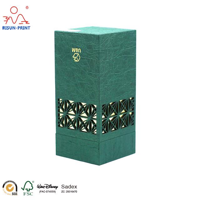 茶叶盒有哪些类型?专业制作茶叶盒厂家-济南尚邦佳品包装制品有限公司