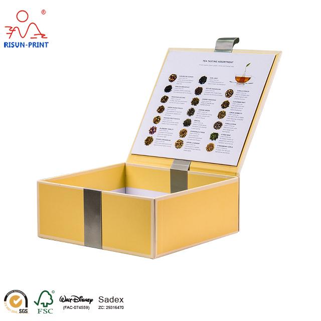 茶叶包装盒印刷厂家如何拥有核心竞争力度?-济南尚邦佳品包装制品有限公司