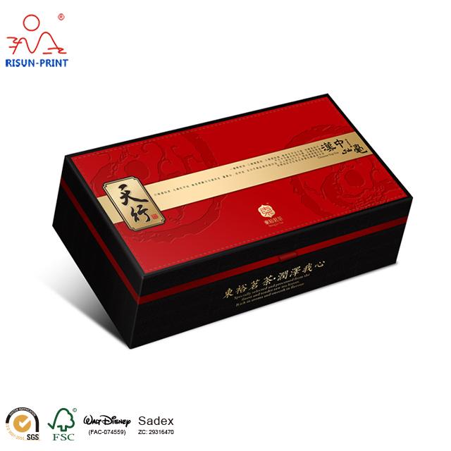 2019年茶叶礼盒包装厂家行业报价-济南尚邦佳品包装制品有限公司
