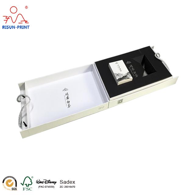 浅谈礼品盒包装设计中情感因素-济南尚邦佳品包装制品有限公司