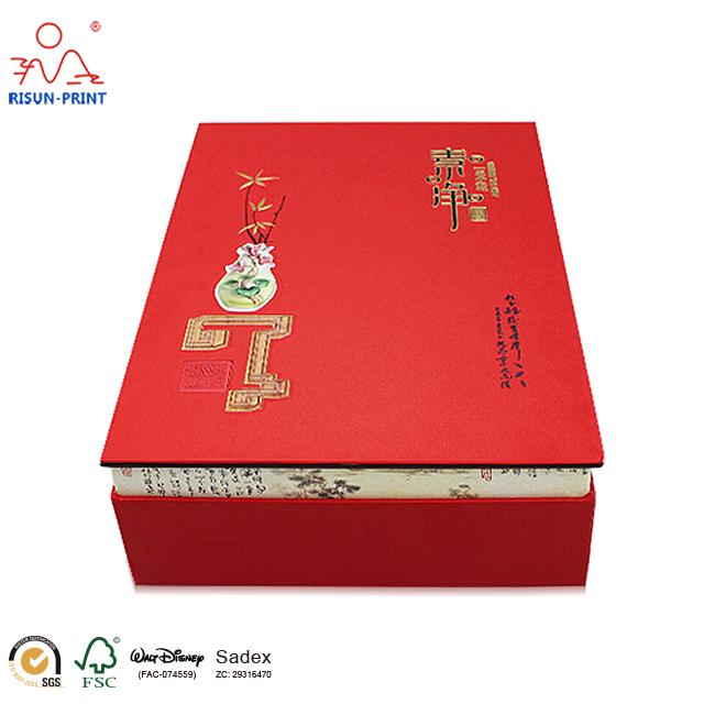 茶叶礼品盒印刷,2019茶叶礼品盒专业印刷就找尚邦佳品靠谱-济南尚邦佳品包装制品有限公司