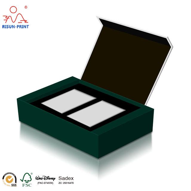 龙井茶礼盒可按需定制茶礼盒包装-济南尚邦佳品包装制品有限公司