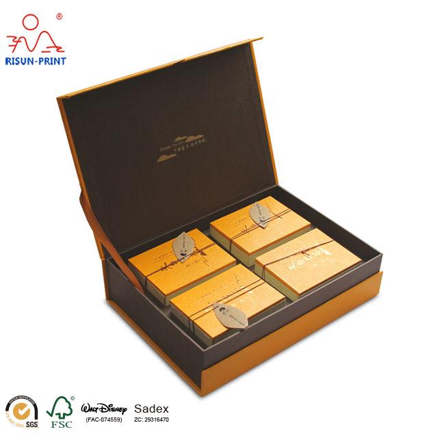 黄茶礼盒只做更专业的茶叶礼品盒定制-济南尚邦佳品包装制品有限公司