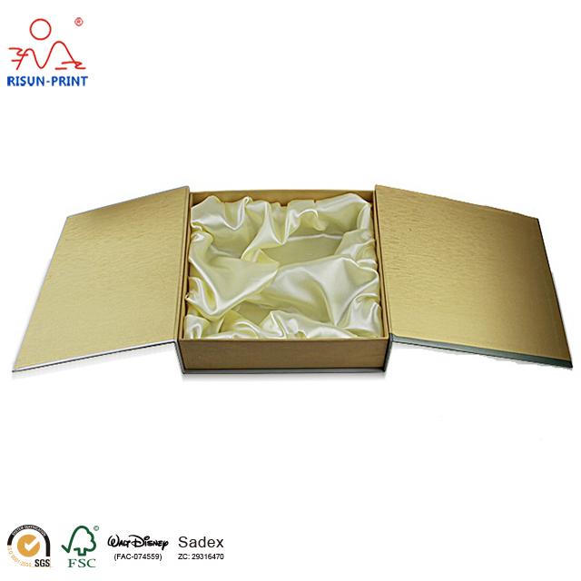 书籍式茶叶礼品盒-济南尚邦佳品包装制品有限公司