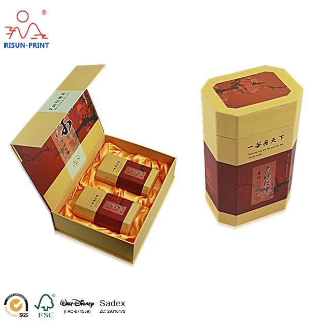 茶叶包装盒印刷竞争激烈,我们尚邦佳品请给一个让我们合作的理由?-济南尚邦佳品包装制品有限公司