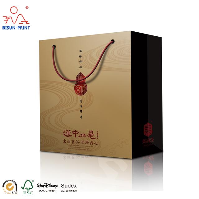 汉中仙毫茶叶包装盒专注茶叶包装纸盒优势厂家-济南尚邦佳品包装制品有限公司