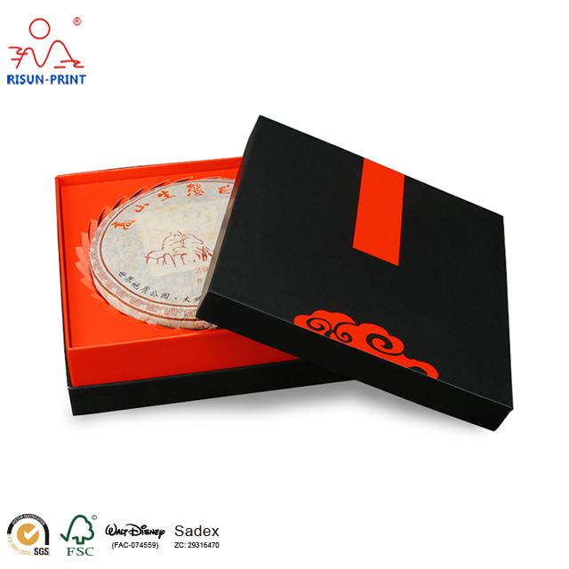 茶叶包装盒设计尚邦佳品印刷免费设计打样-济南尚邦佳品包装制品有限公司