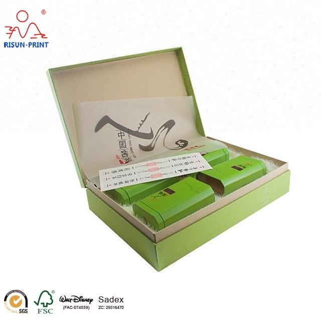 茶叶盒包装的四大竞争优势-济南尚邦佳品包装制品有限公司